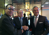 Seabra Group signs a protocol of 150 million in Algeria